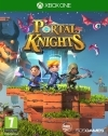 Portal Knights Gold Throne Edition (Xbox One)
